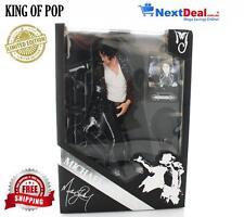 """*Rare* Michael Jackson King of Pop Dangerous World Tour 12"""" Figure - Billie Jean"""