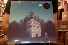 Temples Sun Structures LP sealed vinyl + download