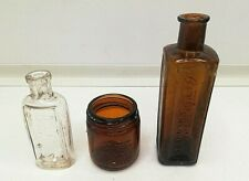 More details for beautiful boots the chemists bottles x3