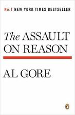 The Assault on Reason: Our Information Ecosystem, from the Age of Print to the A