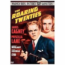 The Roaring Twenties (DVD, 2005) RARE 1939 JAMES CAGNEY BRAND NEW