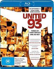 United 93 (Blu-ray, 2011)