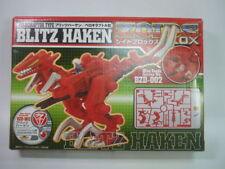 Zoids Blox Blitz Haken Mint in Box