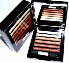 B*Vain Eyeshadow Pallet -10 Copper Kettle- NIB