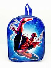 Marvel Spiderman Mochila Personaje Infantil Mochila Escolar