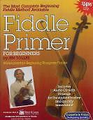 FIDDLE PRIMER For Beginners Tolles Book & CD