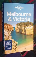 MELBOURNE & VICTORIA (AUSTRALIEN) - Gippsland Mount Buffalo ... # LONELY PLANET