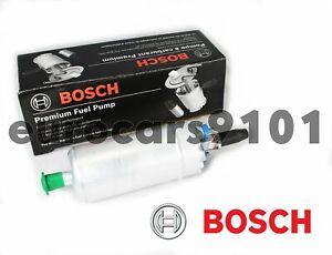 New! Porsche 911 Bosch Electric Fuel Pump 69459 91160811000