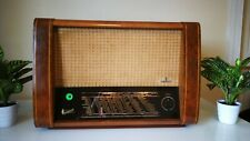 Beautiful German Radio Siemens Gross-Super 52 SH814W