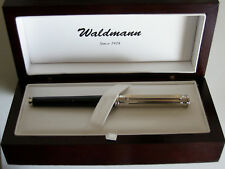 Waldmann Solon Roller Ball Sterling Silver  NEW