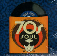 70s Soul (Raydio/Bill Withers/The O'Jays/Billy Paul) CD-Album -Neu & OVP- 2008