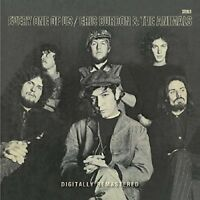Eric Burdon and The Animals - Every One Of Us [CD]
