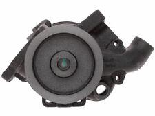 Water Pump For All American FE RE C6500 Kodiak C7500 C8500 F650 Condor MJ45C6