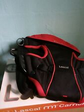 lascal carrier with original box and user guide, almost like new