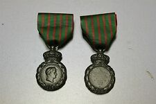 ST. HELENA MEDAL NAPOLEON WATERLOO FRANCE FRENCH REVOLUTION NEY WAR INSIGNIA