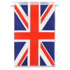 Union Jack Theme All Occasions Party Bunting