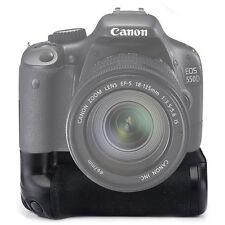 Mcoplus Battery Grip for Canon Eos 700D 650D 600D 550D T5i T4i T3i T2i BG-E8