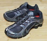 Nike Shox Navina Womens Running Training Shoes Size 12
