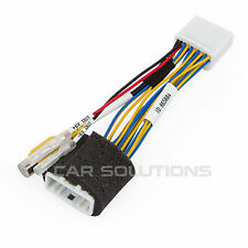 Car Camera Connection Cable for Toyota Auris Avensis Camry Corolla Prius RAV4