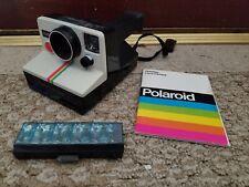Polaroid Land Camera One Step Rainbow