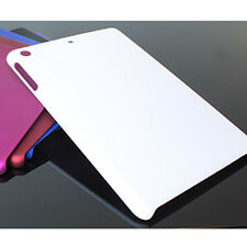 For Apple iPad Mini 2 3 Rubberized Back Hard Snap On Cover Case