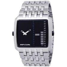 Rip Curl Time Square Watch - Black