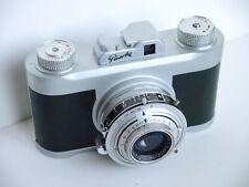 Panta 6x6 Camera with Steiner - Bayreuth Steinar 75mm f/3.5 Lens ( Germany )
