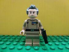 LEGO STAR WARS OFFICIAL GRAND MOFF TARKIN MINIFIGURE BRAND NEW FROM 75150
