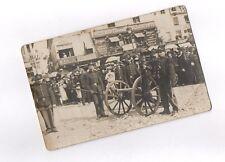 CPA Carte postale ancienne militaria (militaire à définir) éditions Gatelet