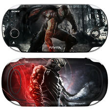Skin Decal Sticker For PS Vita Original PCH-1000 Series Ninja Gaiden #02 + Gift