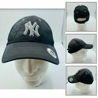'47 Twins Kids New Yankees Casual Baseball Cap MLB Embroidered Black