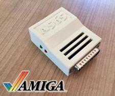 Amiga Plipbox Deluxe ( Ethernet / Internet Network Adapter )