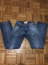 ENERGIE WORN OUT D-STRESSED JEANS SIZE 29/34