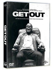 Get Out (with Digital Download) [DVD]