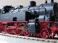 Preußische T 10 Dampflok BR 76 Fleischmann Tank steam locomotive HO DC 2-rail