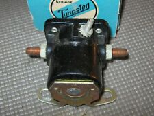 New 1952-1955 Ford, Lincoln, Mercury 6 Volt Solenoid Starter Switch