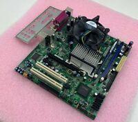 Intel E47335-300 DG41TY Motherboard E5300 2.60GHz CPU 2GB RAM w/ IO Shield