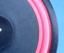 "Cerwin Vega D-9 Woofer RECONE SERVICE / 15"" Speaker Re-cone / D9 Repair"