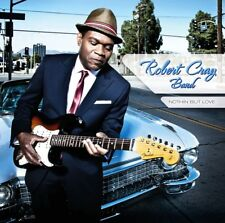 ROBERT BAND CRAY - NOTHIN BUT LOVE  CD NEU