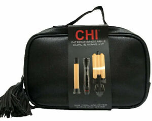 Chi Interchangeable Curl & Wave Kit - #CA2370