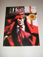 BESM: Hellsing Book 2 (New)