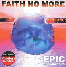 Epic And Other Hits, Faith No More, New