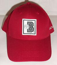 NWT BACARDI RED NOVELTY TRUCKER /  BASEBALL CAP / HAT