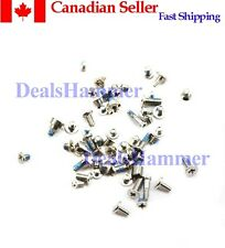 Full Set Screws With 2 Botton Screw Replacement Part For Apple iPhone 5 5G