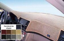 for 2007-2011 HONDA CR-V Lifetime Poly Fiber Mat Dashmat Cover Dashboard Dash