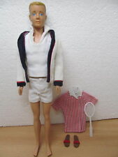 MES-26926   Barbie Original Ken 60er J. Japan,aus Sammlungsauflösung,