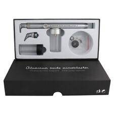 Dental Air Polisher Abrasion Microetcher Ii Type Sandblasting Sandblaster 2holes