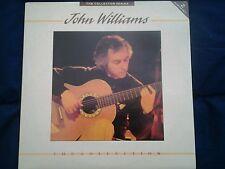 A JOHN WILLIAMS THE COLLECTION  2LP CASTLE+ enciclopedia rock arcana in cd rom