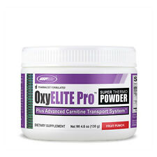 USP labs OxyELITE THERMO FAT BURNER WEIGHT LOSS - Best Price!!