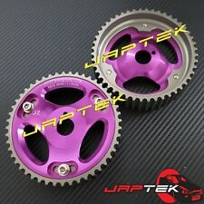 NEW Adjustable Cam Gears Pulley Toyota CHASER CRESTA MARK II JZX90 JZX100 JZX110